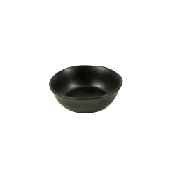 "ECO1015-B - Greenovations Round Bowl 5"" dia. x 1 3/4"" h., 10 oz., Black"